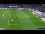 Третий гол Роналду Реал М 4-0 Севилья
