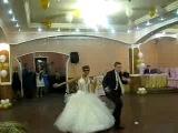 САМЫЙ ЛУЧШИЙ  из свадебных танцев что я видила!!! )