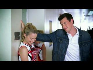 Glee - Launch Shoot Cut